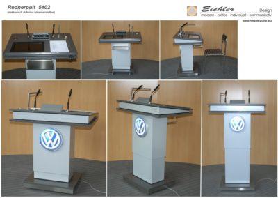 Foto VW 1000