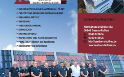 Dachbau Sandner GmbH