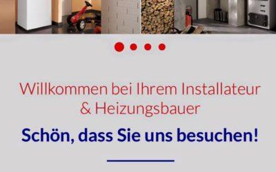 Lauchstädt GmbH- Heizungsbau 2.0
