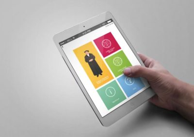 K800_Layout Home Screen App