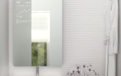 glancr // smart mirror