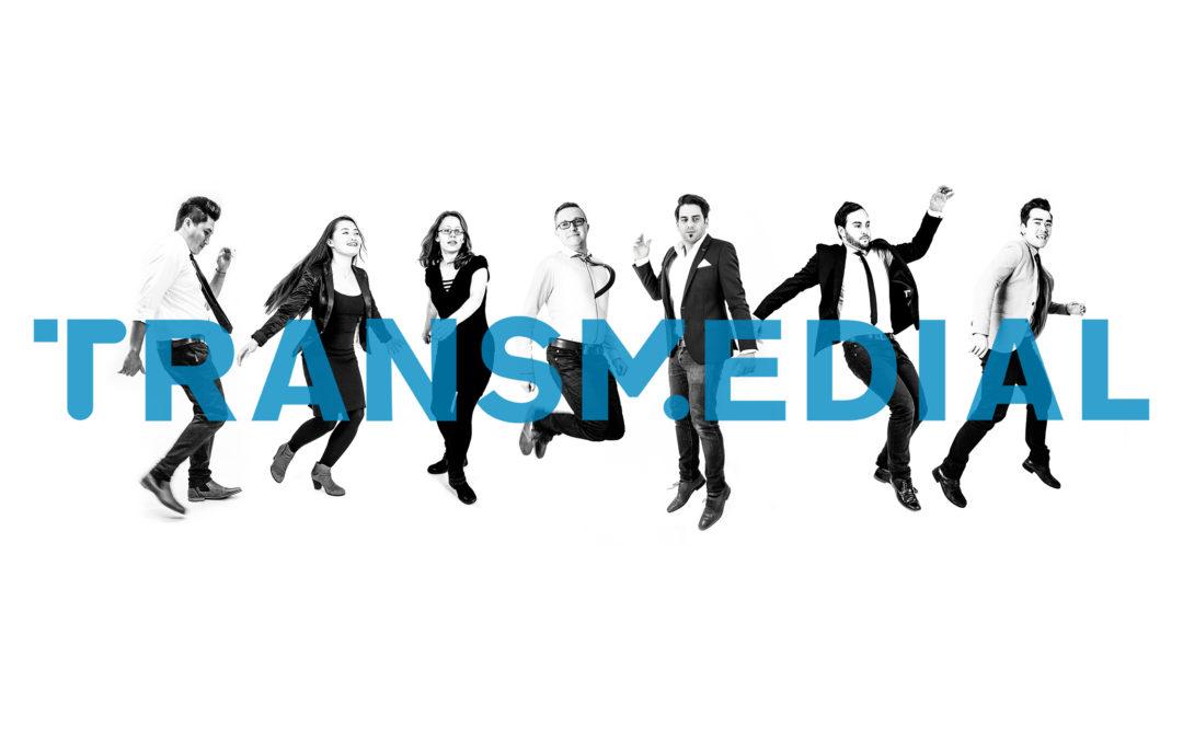 transmedial – DESIGN- & KREATIVAGENTUR