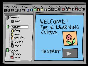 Blended Learning an der MEU – durchlässig, modern, ortsunabhängig
