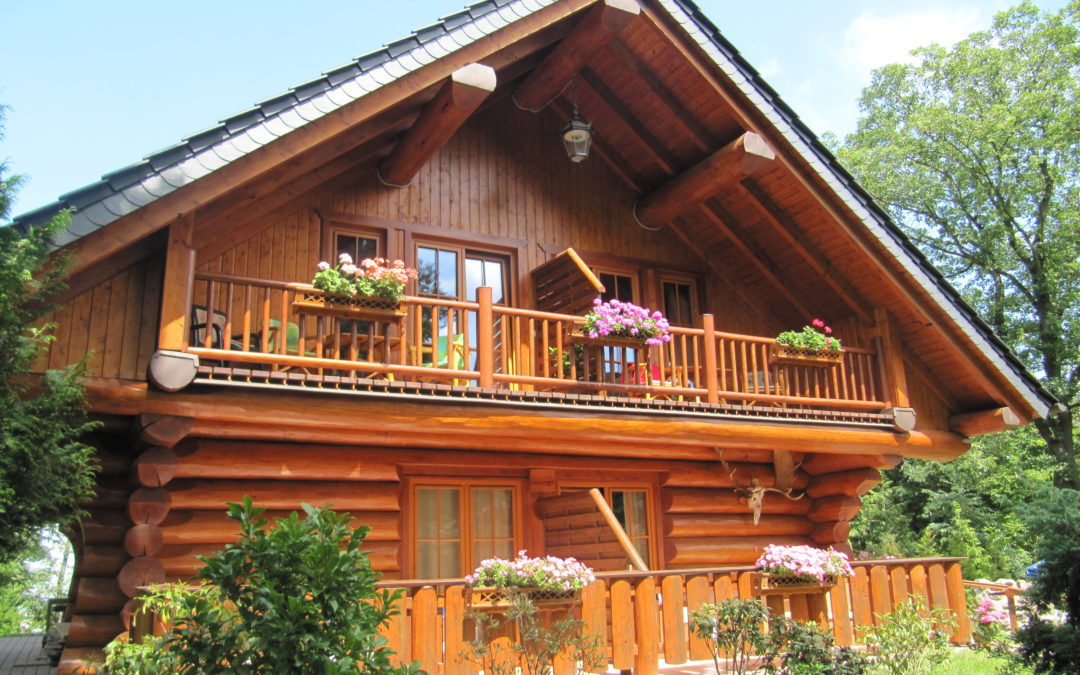 Pension Forsthaus Georgshöhe