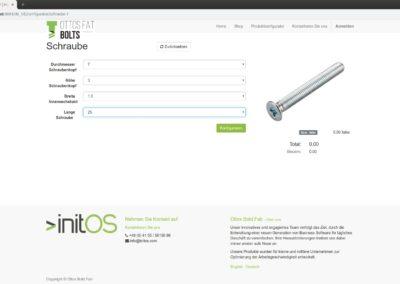 Produktkonfigurator_Schraube
